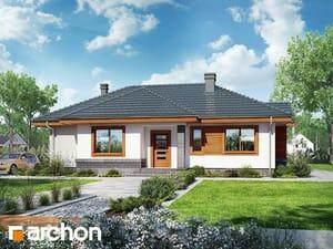 projekt Dom we wrzosach (M)
