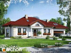 projekt Dom w mikołajkach 2 (G2)