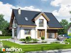 projekt Dom w lucernie Stylizacja 3