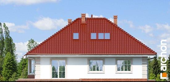 Projekt dom pod jarzabem 2 ver 2  267