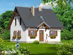 projekt Dom w poziomkach Stylizacja 1