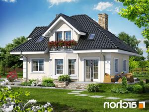 Projekt dom w rukoli p ver 2  260lo
