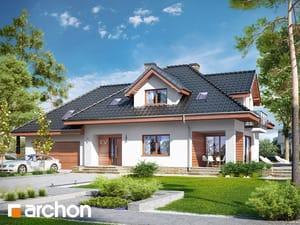 projekt Dom w kannach 5 (G2)