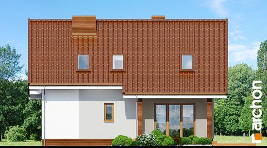 Elewacja ogrodowa projekt dom w zurawkach ver 2  267