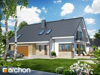Projekt dom w idaredach g2 ver 2  259