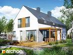 projekt Dom w idaredach (G2) Stylizacja 4