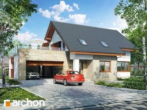projekt Dom w glosterach (G2)