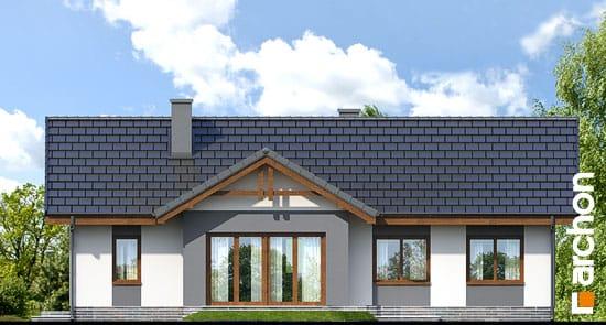 Elewacja ogrodowa projekt dom w nerinach ver 2  267