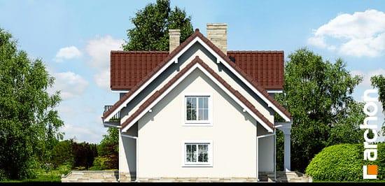 Projekt dom w werbenach 5 ver 2  266