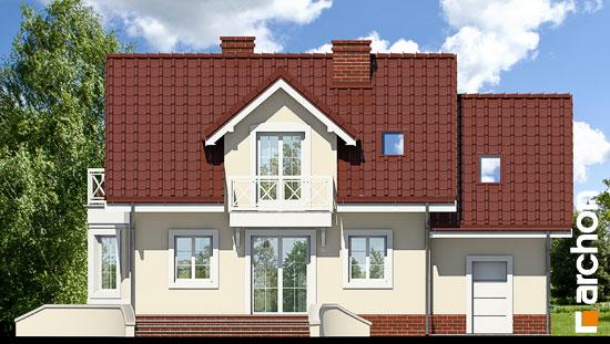 Projekt dom w perlowce ver 2  267