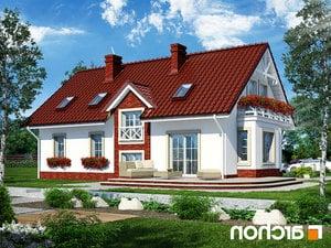 Projekt dom pod jemiola 3  260lo