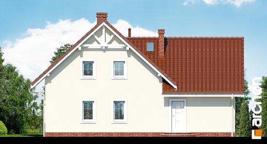 Projekt dom na polanie 2  267