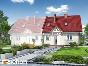 projekt Dom w poziomkach 2
