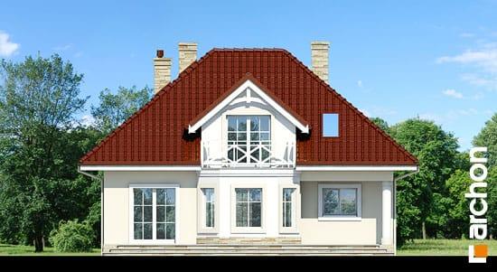 Projekt dom w szkarlatkach  267