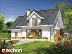 projekt Dom w rododendronach 15 Stylizacja 4