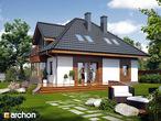 projekt Dom w koniczynce 3 Stylizacja 4