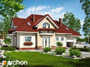 projekt Dom w cyniach