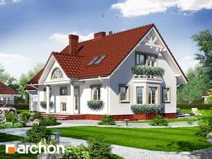 projekt Dom w magnoliach 2 (P)