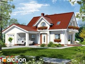 Dom w kolendrze 2 (G)
