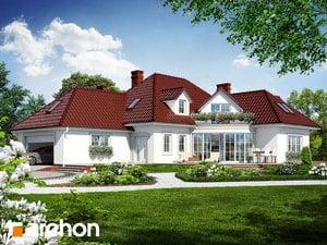 projekt Rezydencja pod jodłami (G2)