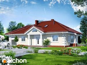 projekt Dom pod jarząbem (GPD)