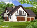 projekt Dom w oregano Stylizacja 3