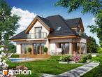 projekt Dom w nagietkach 3 Stylizacja 3