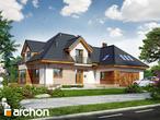 projekt Dom w nagietkach 3 Stylizacja 4