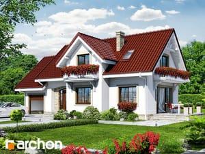 Dom w lobeliach 2