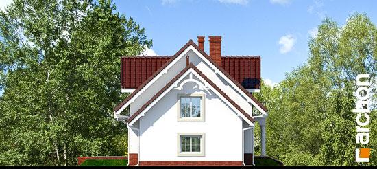 Projekt dom w werbenach 2 g2  266