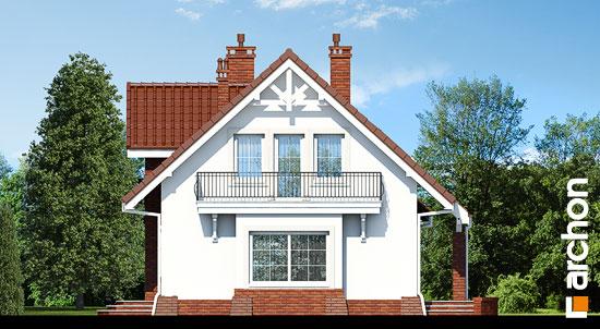 Projekt dom w lantanach 2  265