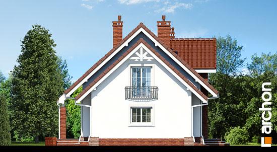 Projekt dom w lantanach 2  266