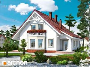 Dom w mandarynkach 2