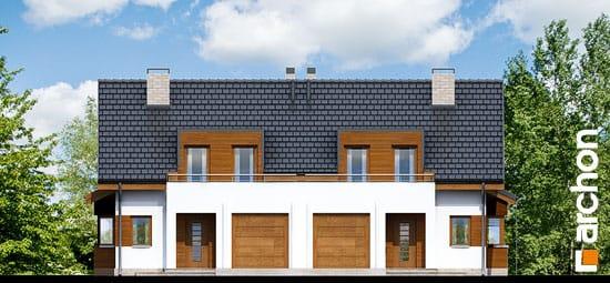 Projekt dom w klematisach 8  264