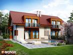 projekt Dom w klematisach 8 Stylizacja 4