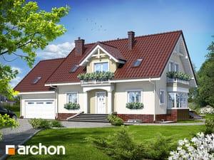 projekt Dom w kaliach 2 (G2P)