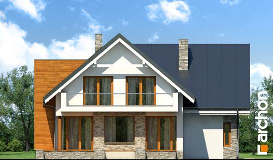 Projekt dom w tabasko  267