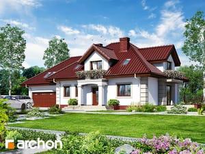 projekt Dom w kaliach 4 (G2)