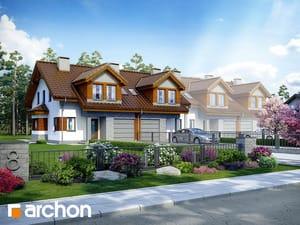 projekt Dom w klematisach 14 (R2B)