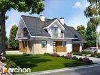 projekt Dom w rododendronach 6 Stylizacja 3