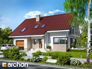 projekt Dom w idaredach (P)