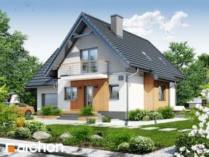 projekt Dom pod kasztanem 3 (N)
