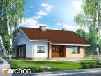 projekt Dom pod lipką Stylizacja 3