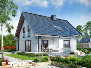 Projekt dom w milowonkach  260