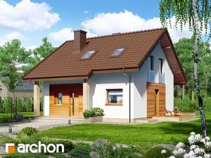 projekt Dom w poziomkach (PN)