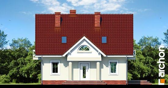 Projekt dom w truskawkach 2 ver 2  264