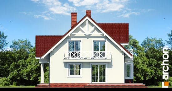 Projekt dom w truskawkach 2 ver 2  265