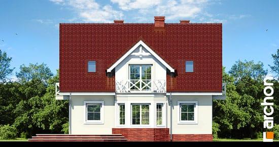 Projekt dom w truskawkach 2 ver 2  267
