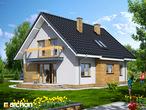 projekt Dom w asparagusach Stylizacja 4