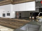 projekt Dom w akebiach Aranżacja kuchni 1 widok 3